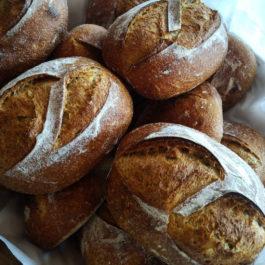 Pão Beagá Sourdough