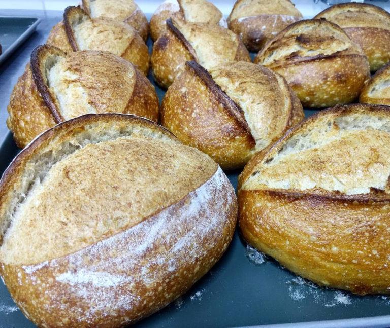 Read more about the article Receita de pão italiano ou pão branco