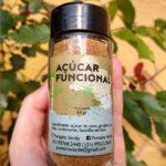 Açúcar funcional Porteira verde – 65 gramas