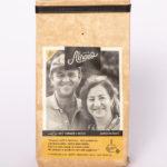 Café Abraço – (produtores Aparecida e Laerte) – 100% arábica – 250 gramas – Moído