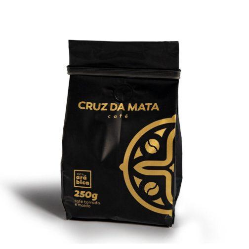 Café 100% arábica (Cruz da Mata)