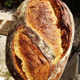 Pão de Campanha – 450 gramas