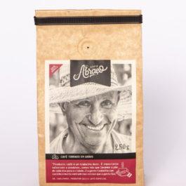 Café Abraço – (produtor Carlinhos) – 100% arábica – 250 gramas – Grãos