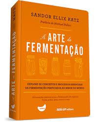 Livro: A arte da fermentação