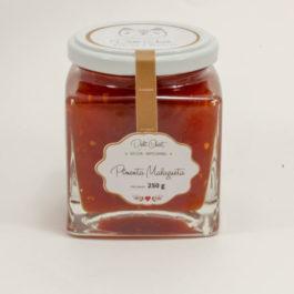 Geléia de Malagueta com tomate da Deli Chat – 260 gramas