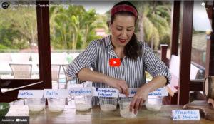Read more about the article Qual a melhor farinha de trigo para fazer pão caseiro?