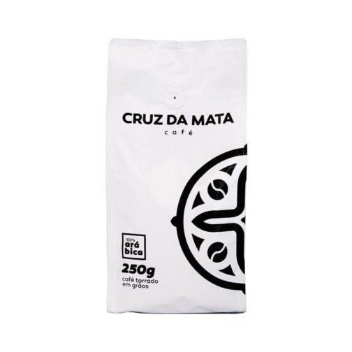 Cafe Cruz da Mata em Graos - 250g