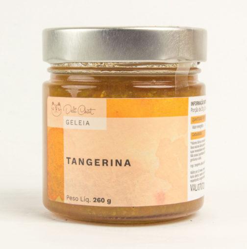 Geléia de Tangerina da Deli Chat - 260 gramas
