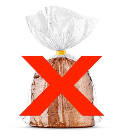 Quero que embale meus pães SEM plástico 2